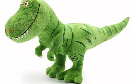 Roztomilý plyšový dinosaurus - 8 variant