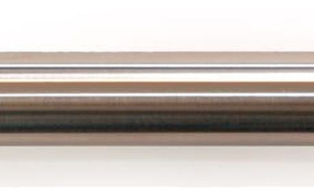 Gardinia Roztažitelná garnýž ocel Konus, 190 - 340 cm