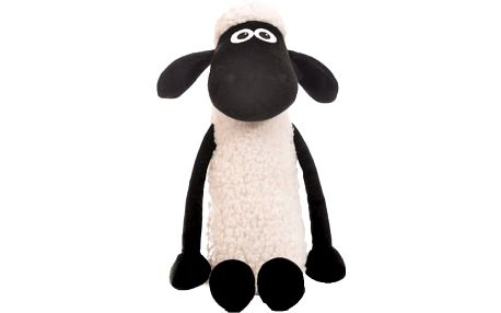 NICI Ovečka Shaun plyšová sedící 30cm
