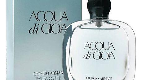 Giorgio Armani Acqua di Gioia parfémovaná voda 30 ml + Doprava zdarma