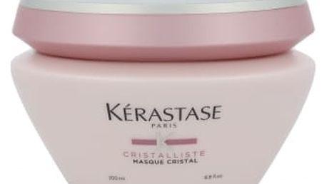 Kérastase Cristalliste Masque Cristal 200 ml maska na vlasy pro ženy