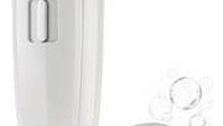 Obličejový epilátor Braun Face 810 bílý + Doprava zdarma