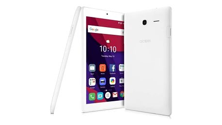 Dotykový tablet ALCATEL PIXI 4 (7) WIFI 8063 (8063-3BALCZ1) bílý Software F-Secure SAFE 6 měsíců pro 3 zařízení (zdarma)