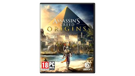 Hra Ubisoft PC Assassin's Creed Origins (USPC00090)