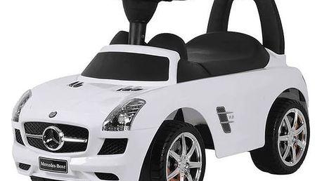 Odrážedlo plastové Buddy Toys BPC 5110 Mercedes + Doprava zdarma