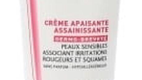 BIODERMA Sensibio DS+ 40 ml denní pleťový krém pro ženy