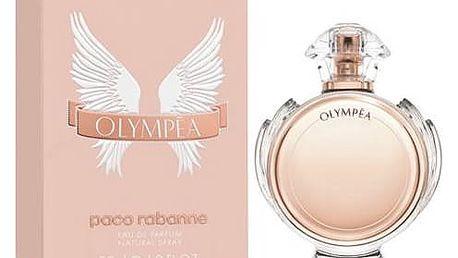 Paco Rabanne Olympea parfémovaná voda dámská 80 ml + Doprava zdarma