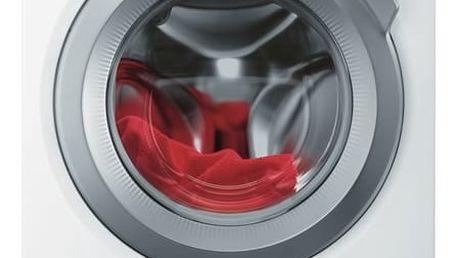 Automatická pračka AEG ProSense™ L6FBG68SC bílá + DOPRAVA ZDARMA