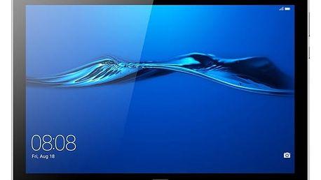 Dotykový tablet Huawei M3 Lite 10 32GB Wi-Fi (TA-M3L10W32TOM) šedý Software F-Secure SAFE 6 měsíců pro 3 zařízení v hodnotě 999 Kč + DOPRAVA ZDARMA