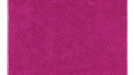 Osuška JOOP! Plaza Doubleface Cassis, 80 x 150 cm