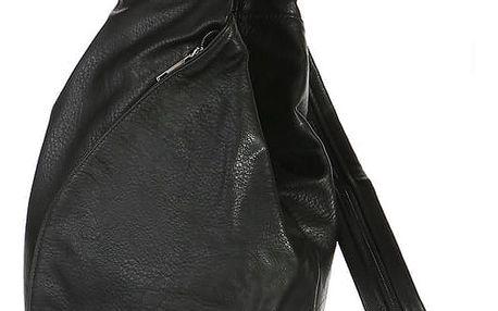 Batoh/kabelka 3v1 černá