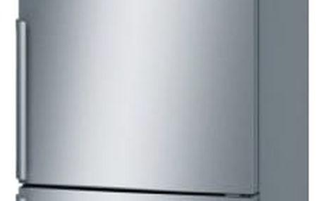 Kombinace chladničky s mrazničkou Bosch KGN39XL35 Inoxlook + DOPRAVA ZDARMA