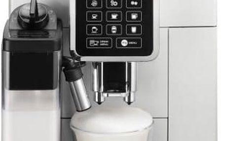 Automatické espresso DeLonghi ECAM 353.75 W