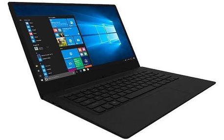 Notebook Umax VisionBook 14Wi Plus (UMM200V44) černý Monitorovací software Pinya Guard - licence na 6 měsíců (zdarma) + Doprava zdarma