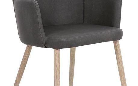 Židle elisa, 56/85/58 cm