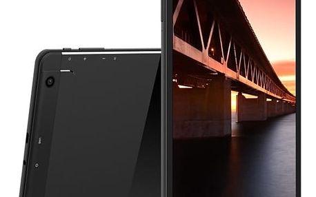 Dotykový tablet iGET SMART G102 (84000207) černý Software F-Secure SAFE 6 měsíců pro 3 zařízení v hodnotě 999 Kč + DOPRAVA ZDARMA
