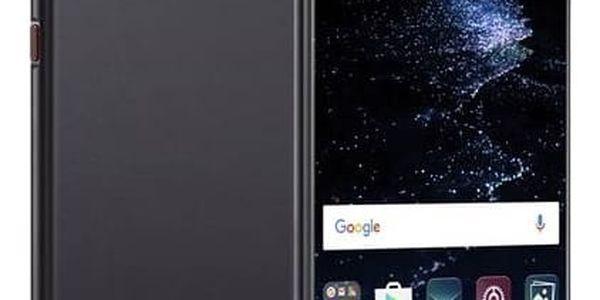 Mobilní telefon Huawei P10 Dual SIM (SP-P10DSBOM) černý + Doprava zdarma