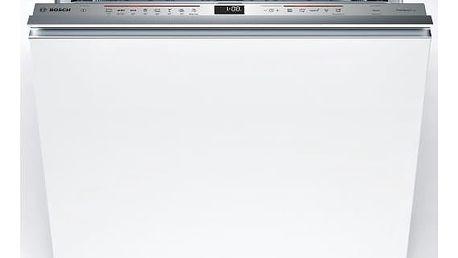 Myčka nádobí Bosch SMV68MX04E + DOPRAVA ZDARMA