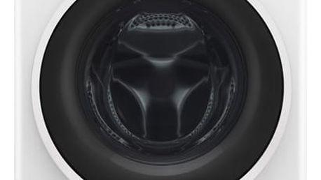 Automatická pračka se sušičkou LG F70J7HG0W bílá + DOPRAVA ZDARMA