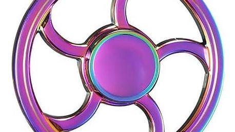 Fidget Spinner Eljet SPINEE Rainbow Wheel