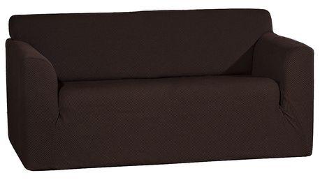 4Home Multielastický potah na sedací soupravuElegant béžová, 180 - 220 cm, 180 - 220 cm
