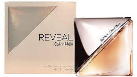Calvin Klein Reveal parfémovaná voda dámská 100 ml + Doprava zdarma