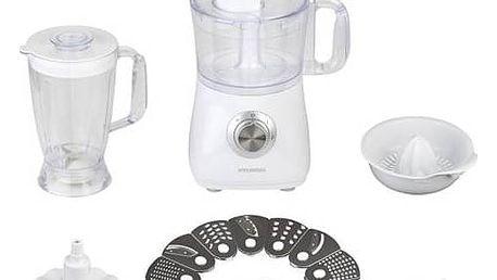 Kuchyňský robot Hyundai UM 500, 8 v 1 + Doprava zdarma