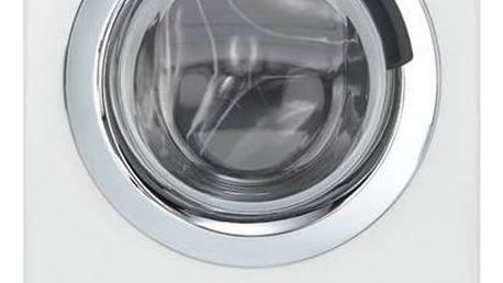 Automatická pračka Candy GVS 138DC3-S bílá + Doprava zdarma