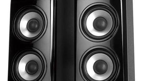 Reproduktory Genius SP-HF1800A 2.0 (31730908100) černá + Doprava zdarma
