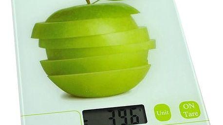 Kuchyňská váha TORO 264110, 5kg assort.