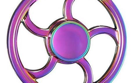 Eljet Fidget SPINEE Rainbow Wheel