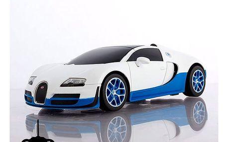 Auto na Dálkové Ovládání Bugatti Veyron 16.4 Grand Sport Vitesse