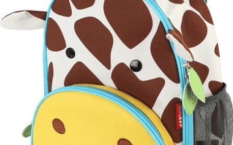 SKIP HOP Zoo Kufr cestovní - Žirafa