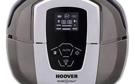 Vysavač robotický Hoover RBC090/1 011 + Doprava zdarma