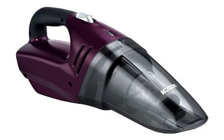 Akumulátorový vysavač Bosch BKS4003 fialový