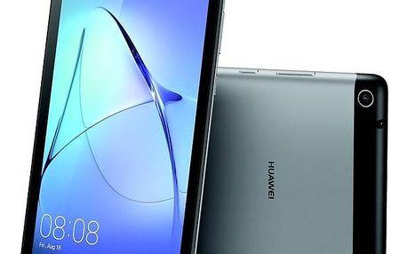 Dotykový tablet Huawei MediaPad T3 7.0 Wi-Fi (TA-T370W16TOM) šedý Čistící gel ColorWay CW-5151 (zdarma)
