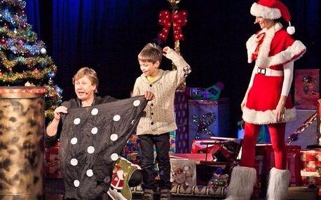 Vstup na Kouzelné Vánoce s Kožíškem