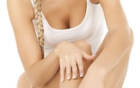 Brazilská depilace cukrovou pastou či voskem na Vinohradech: intimní partie, nohy nebo záda.