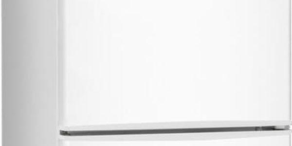 Kombinovaná lednička s mrazákem dole Amica KGC 15719W