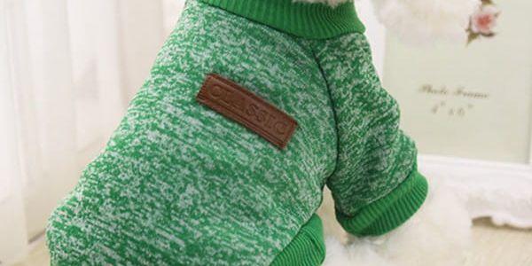 Zimní obleček pro psy - 11 barev
