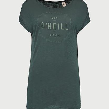 Tričko O´Neill LW Essentials Logo T-Shirt Zelená