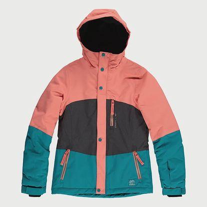Bunda O´Neill PG Coral Jacket Barevná
