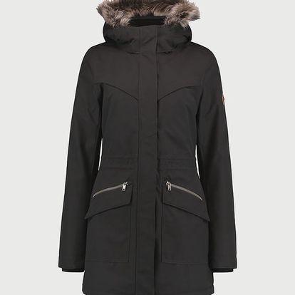 Kabát O´Neill AW Journey Parka Černá