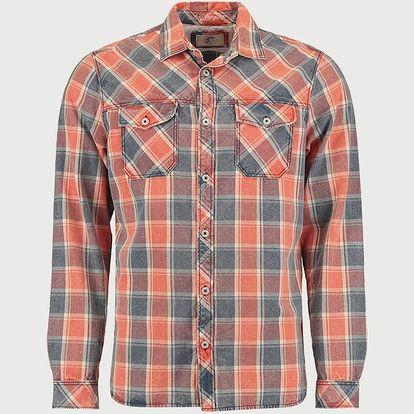 Košile O´Neill LM So Call Shirt Červená