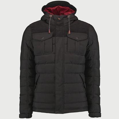 Bunda O´Neill LM Crank Jacket Černá