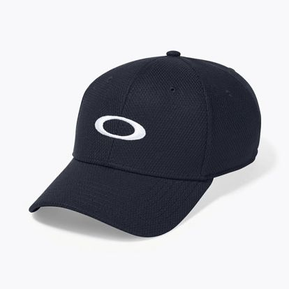 Kšiltovka Oakley Golf Ellipse Hat Navy Blue Barevná