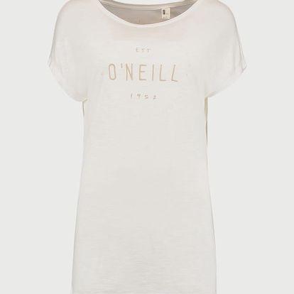 Tričko O´Neill LW Essentials Logo T-Shirt Bílá