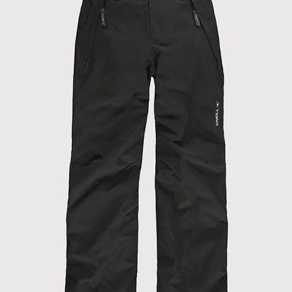 Kalhoty O´Neill PB Anvil Pant Černá