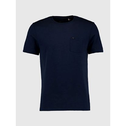 Tričko O´Neill LM JACKS BASE REG FIT T-SHIRT Modrá