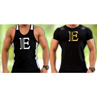 Sportovní pánská trička